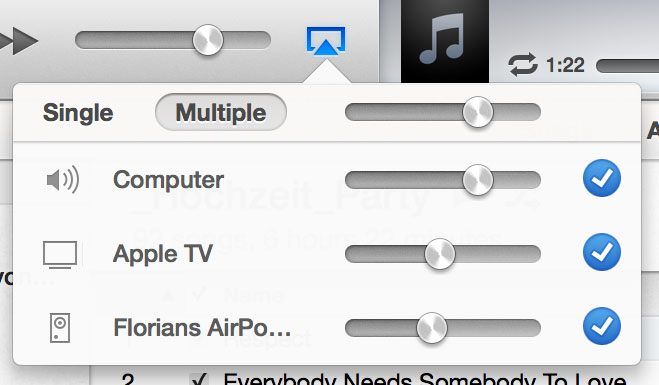 airplay-stream-multiple-simultaneously